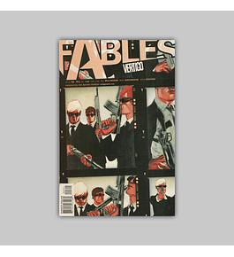 Fables 23 2004