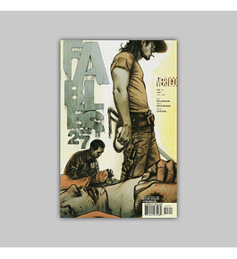 Fables 27 2004