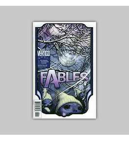 Fables 32 2005
