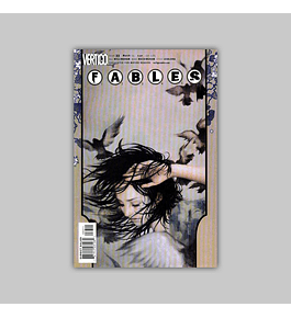 Fables 33 2005