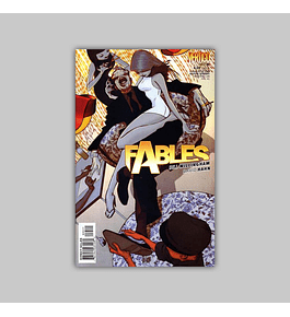 Fables 35 2005