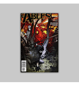 Fables 37 2005