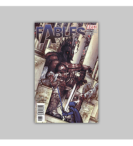 Fables 38 2005
