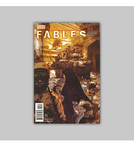 Fables 44 2006