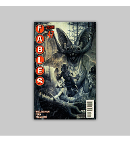 Fables 47 2006