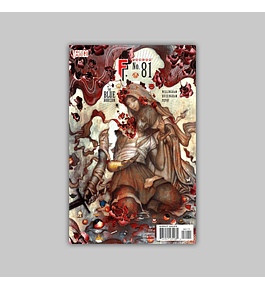 Fables 81 2009