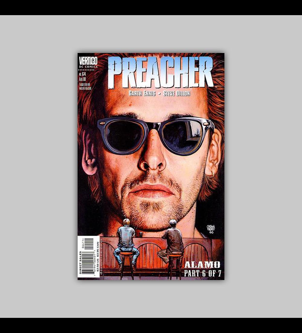 Preacher 64 2000