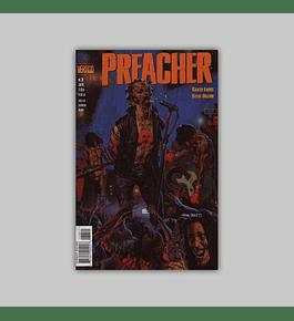 Preacher 38 1998
