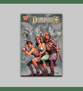 Damsels 6 2013