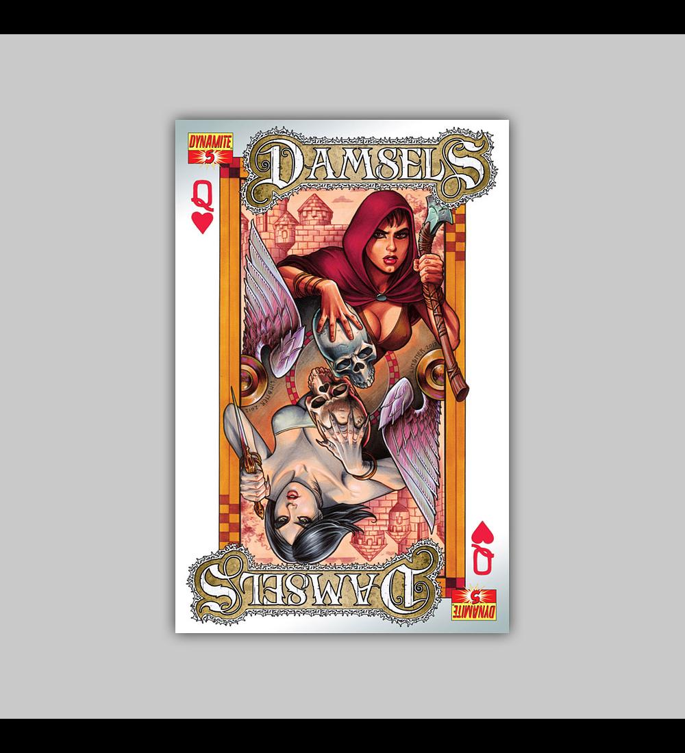 Damsels 5 2013