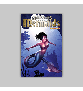 Damsels: Mermaids 1 2013