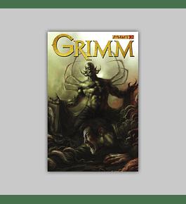 Grimm 10 2014