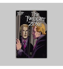 Twilight Zone 2 2014
