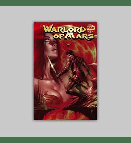 Warlord of Mars 24 2012