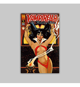 Vampirella: Silver Anniversary Collection 1 2003