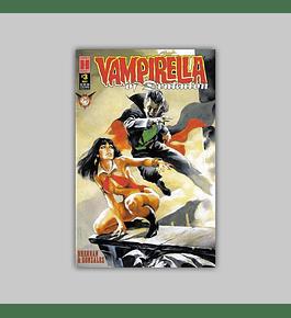 Vampirella of Drakulon 3 1996