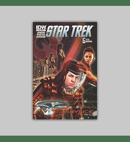 Star Trek Ongoing 45 2015
