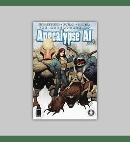 Apocalypse Al 3 B 2014