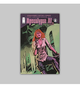 Apocalypse AL 2 B 2014