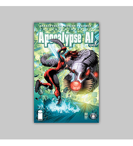 Apocalypse AL 2 A 2014