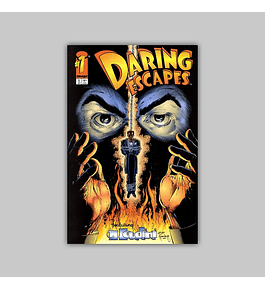 Daring Escapes (complete limited series) 1998