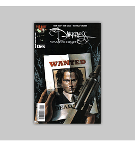 Darkness: Wanted Dead 2003
