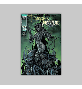 Darkness/Witchblade Special 1 1999