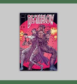 Deathblow 7 1994