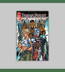 Divine Right Preview 1997