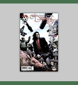 Darkness (Vol. 3) 8 2008