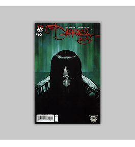 Darkness (Vol. 3) 10 2009