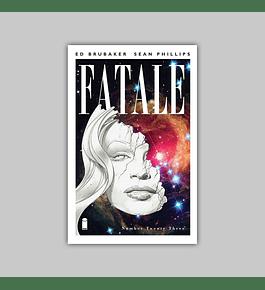 Fatale 23 2014