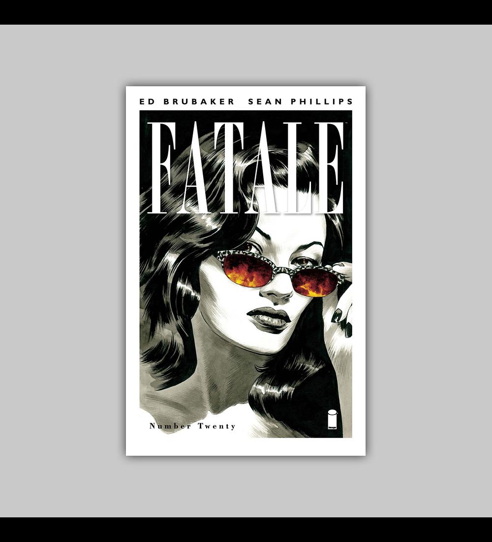 Fatale 20 2014