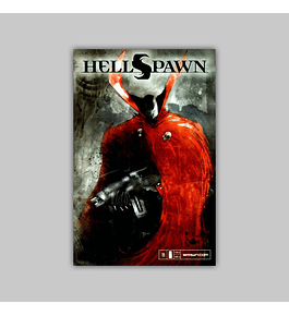Hellspawn 15 2003