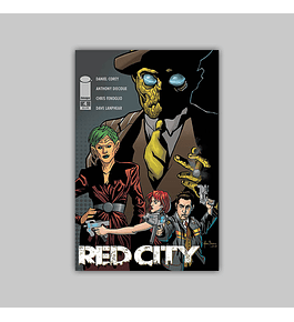 Red City 4 2014