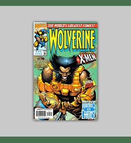 Wolverine 115 1997
