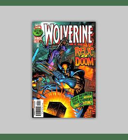 Wolverine 113 1997