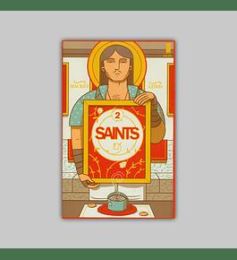 Saints 2 2015