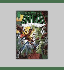 Savage Dragon 48 1998