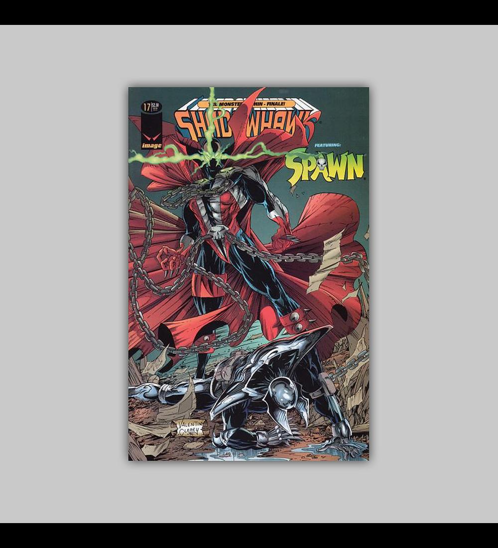 Shadowhawk 17 1995