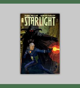 Starlight 5 A 2014