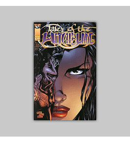 Tales of the Witchblade 4 1998