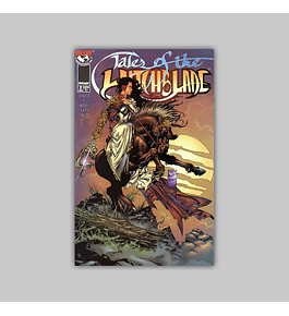 Tales of the Witchblade 2 1997