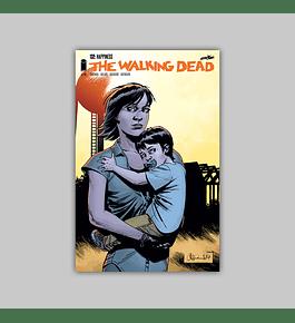 Walking Dead 132 2014
