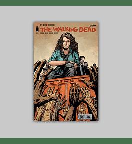 Walking Dead 127 2014