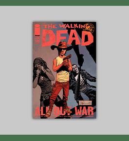 Walking Dead 126 2014