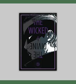 Wicked & Divine 31 B 2017
