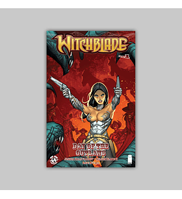 Witchblade: Day of the Outlaw 1 2013