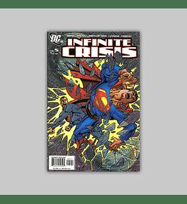 Infinite Crisis 5 B 2006