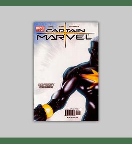 Captain Marvel (Vol. 4) 24 2004